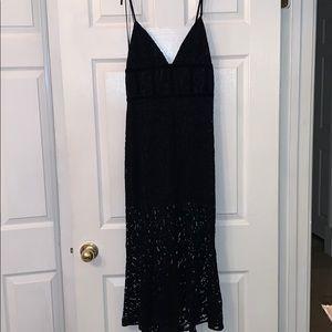 Misha collection Madeline dress size 4